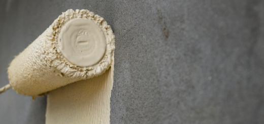 Những điều cần biết về loại sơn lót chống kiềm