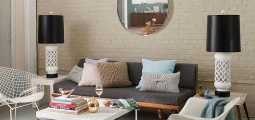 7 màu sắc sơn nhà cho gia chủ thích sự ấm cúng