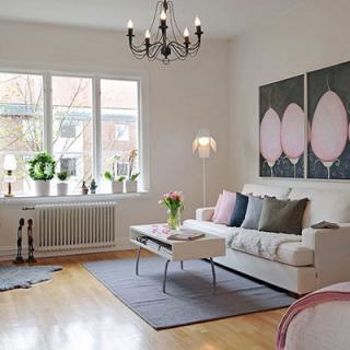 Nguyên tắc sơn nhà sao cho chuẩn đẹp