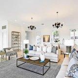 Những lựa chọn màu sắc sơn phù với đồ nội thất trong nhà